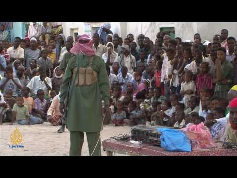 The Rageh Omaar Report From Minneapolis to Mogadishu