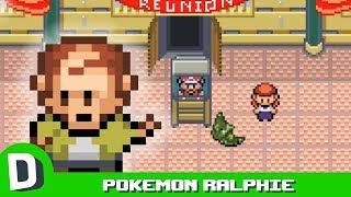 Pokemon Ralphie: The Journey Begins