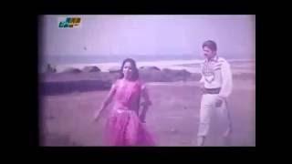 Kijani Ki Korila Premer Jale Bandhila   Maleka Sundori  Movie Song by Riaz Neha Full Hd &  A M Telec