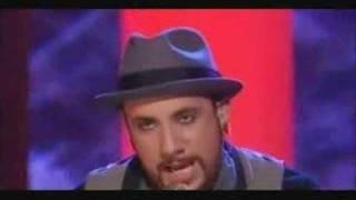 Backstreet Boys - Inconsolable Live.