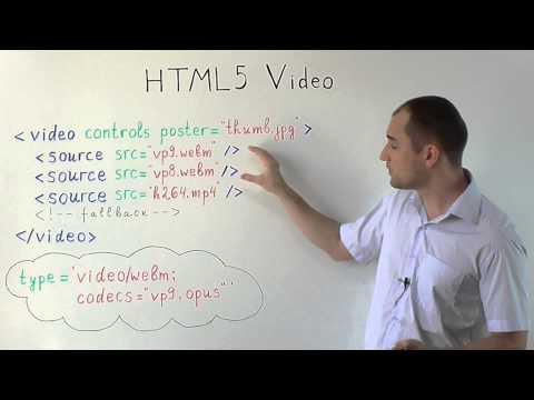 Xxx Mp4 Формати за HTML5 уеб видео WebM VP9 VP8 MP4 H 264 3gp Sex
