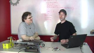 How To Interface a CDV 700 Geiger Counter to a PC Using an Arduino (Part 2)