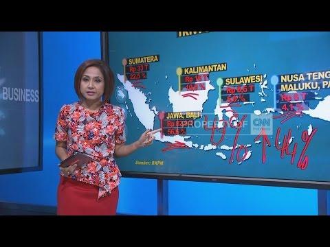 Tren Positif Investasi di Indonesia