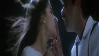 Manisha Koirala & Anil Kapoor Hot Song HD 1080p