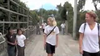 AnnaSophia Robb in Guatemala - YouTube.flv