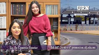 Universidad Regional del Norte Cd. Juárez  - Sistema Integra