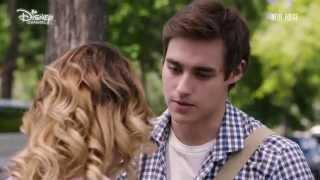 Violetta 2 - Violetta denkt über Diego nach und läuft Leon in die Arme (Folge 76)