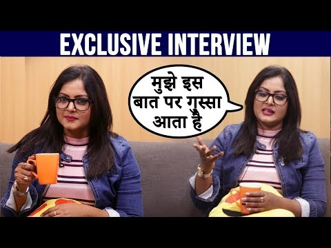 Xxx Mp4 Anjana Singh ने बातों ही बातों कह दिए अनुसने किस्से देखिए मजेदार Exclusive Video 3gp Sex