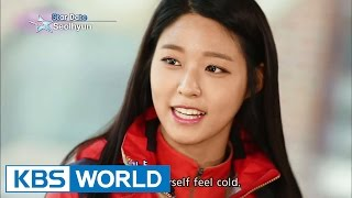 Interview with Seolhyun (Entertainment Weekly / 2016.03.04)