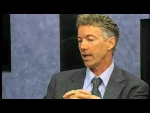 Rand Paul on Kentucky Coal