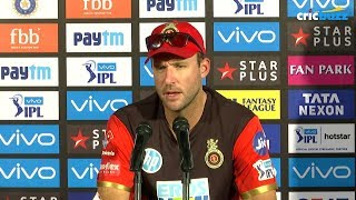 Satisfied with the way we bowled in the last game - Daniel Vettori