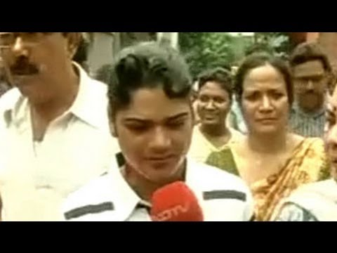 Think my ex circulated my MMS: Pinki Pramanik to NDTV