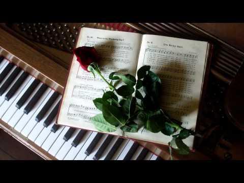 Piano Music Collection :  * * *  WINTER SONATA  * * *