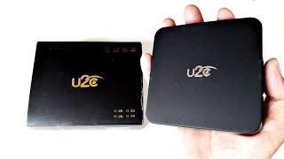 U2C Z Super Octa-core Android TV Box Review - NEW VERSION