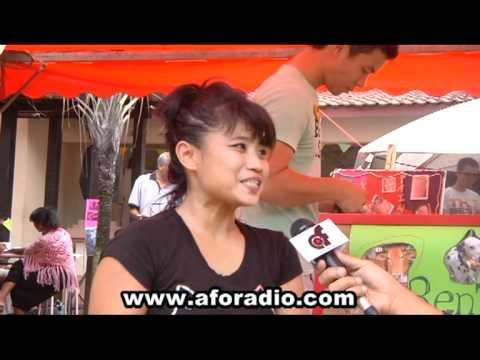 About Bentong Farm StART FM Flea Market Charity Bazaar