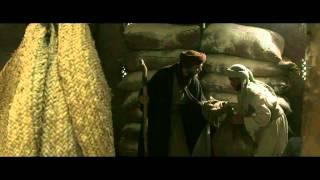 عمر الفاروق انشودة كنت ليلا مع امير المؤمنينHD