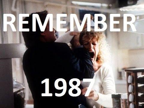 REMEMBER 1987