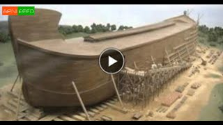Hazrat Nooh A S  Boat found in Egypt  watch video