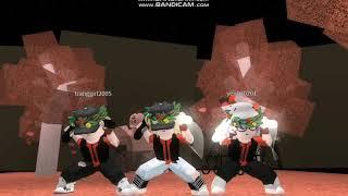 NEVADA  | Toka,Lapis,Rize | ( Dance Team )