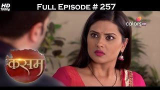 Kasam - 1st March 2017 - कसम - Full Episode (HD)