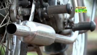 Royal Enfield in Hot Wheels - (18- 2)
