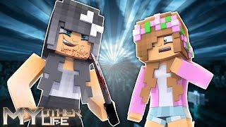 LITTLE KELLYS NEW STEPMOM IS A MURDERER! Minecraft My Other Life (Custom Roleplay)