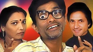 All Line Clear - Suspense Comedy Marathi Drama with Subtitles