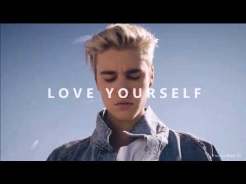 Justin Bieber Love Yourself Official Video Tricorics Music TV