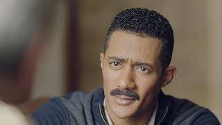 قمة الغباء أن تفعل نفس الشئ وتنتظر نتيجة مختلفة - مسلسل نسر الصعيد - محمد رمضان