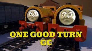 One Good Turn GC Remake
