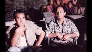 সালমান শাহ'র সিনেমা শুটিং ! Salman Shah cinema Shooting !