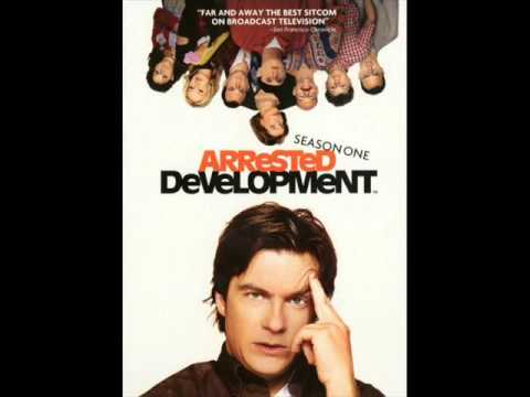 Arrested Development - Mr. F