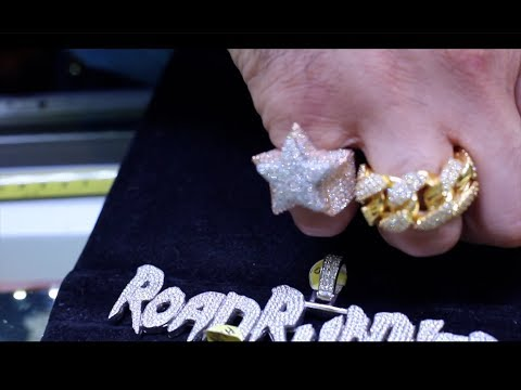 Marchello The Jeweler of Queens NY Teaches Us How To Avoid Being Cheated When Buying Diamonds & Gold