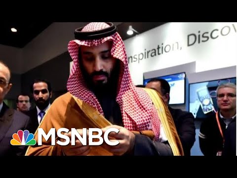 Xxx Mp4 Senate Votes To End U S Support For Saudi Led War In Yemen Velshi Amp Ruhle MSNBC 3gp Sex