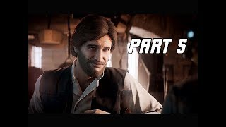 STAR WARS BATTLEFRONT 2 Walkthrough Part 5 - Han Solo (PC Let's Play Commentary)
