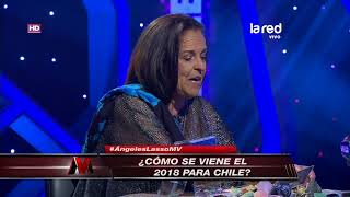 ¿Cómo se viene el 2018 para Chile?