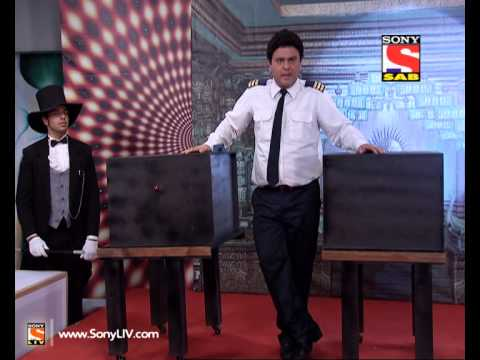 Jeannie aur Juju - Episode 404 - 20th May 2014