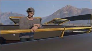 Hardy Sandhu: HORNN BLOW Video Song | Jaani | B Praak | New Song 2016 | GTA VERSION