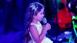 MILANA'S BIRTHDAY SONG     Filmed by MaxMedia NY