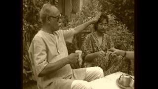 Hey Prem Hey Noishabdo , Bengali Poet Shakti Chattopadhyay