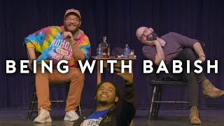 The Book Tour | Being with Babish