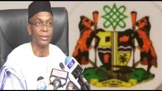Kaduna Govt Education Video