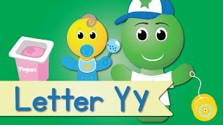 Letter Y Song
