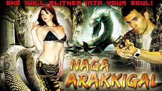Naga Arakkigal Snake Club - Latest Tamil Movies | New Releases Films 2016