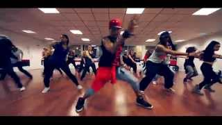Jiggy - Gimme The Light by Sean Paul (beginner's class @studioMRG)