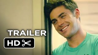 We Are Your Friends TRAILER 1 (2015) - Zac Efron, Emily Ratajkowski Movie HD