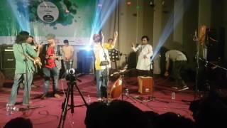 10. Joler Gaan - Jhora Patar Gaan (Live at BUET) [22-03-2017]