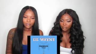 Lil Wayne - Magnolia (Freestyle) REACTION