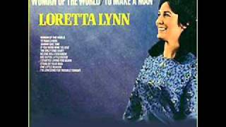 Loretta Lynn - The Only Time I Hurt