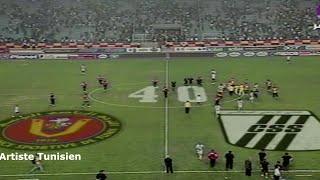 الترجي الرياضي التونسي 4-0 النادي الرياضي الصفاقسي - الأهداف - الجولة 05 الدوري التونسي 12-09-2009